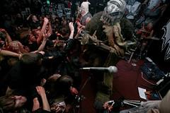 Ghoul - 15 - 924 Gilman - 01/08/2012 (whenwedie) Tags: records metal berkeley rotgut punk hardcore thrash ghoul 924gilman tankcrimes splatterthrash transmissionzero maniaxe creepsylvania lastfm:event=3121239
