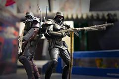 DSC01153-Edit.jpg (ninja_ninjin) Tags: figures kerberos jinroh revoltech redspectacles nex5 sonynex5 1855mmf3556oss panzercops