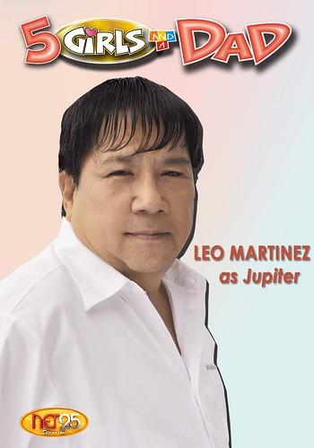 Leo Martinez 3R