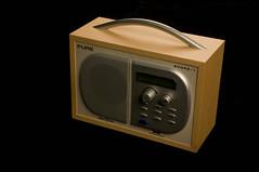 Pure Evoke 1 DAB Digital Radio Receiver