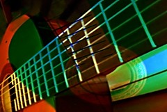 Alternate Fingerings (Zoom Lens) Tags: abstract nikon guitar surrealism surreal suzy axe ax sixstring abstractionism johnnyguitar johnrussellakazoomlens setjohnnyguitar copyrightbyjohnrussellallrightsreserved