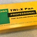 Tri-X Pan 120 film box - 1