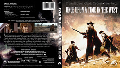 once upon a time in the west (LF_DVD_COVERS) Tags: sergio leone