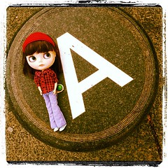 234.365: A is for Apple (daisyannesmile) Tags: square squareformat lordkelvin iphoneography instagramapp uploaded:by=instagram