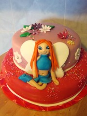 (amoreta) Tags: cake croatia torra korčula winx amoreta
