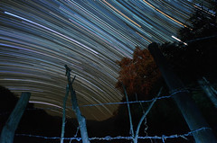 Evidence for Galileo (Pavel Vorobiev) Tags: night stars mexico nikon fave queretaro astrophotography astronomy starry 2012 startrails galileo sierragorda sigma1020f456 ayutla d7000 vorobiev montekristum vagonsky pablodegorrion