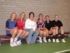 2004 Meisjes B2