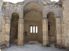 Βυζαντινη εκκλησια (Byzantine Church)