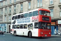 Strathclyde LA1414 - RDS 603W (cms206) Tags: bus coach strathclyde leyland pte atlantean la1414 rds603w