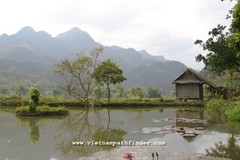 Maichau mountains-hoa binh mountains - www.vietnampathfinder.com - (2) (Vietnam Pathfinder Travel) Tags: maichau vietnammaichau maichauvietnam maichautours