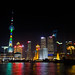 Lujiazui at Night