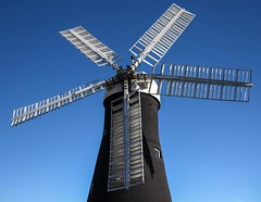 Holgate Windmill, March 2014 (4)