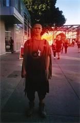 (pablotastebudz) Tags: film fashion 35mm dark model goth 35mmfilm androgynous cameraclub hba boychild filmonly hoodbyair paulcarrillo cameracreeps