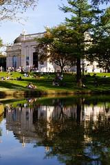Muse Boverie (Lige 2016) (LiveFromLiege) Tags: museum belgium belgique muse musee liege parc luik lige wallonie lieja lttich liegi boverie mtamorphoses visitliege museboverie
