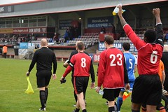 ChingfordAthResCustomHouse-10052016-00014 (Essex Alliance League) Tags: football essex grassroots customhouse eal dagenhamandredbridgefc division2cupfinal essexallianceleague chingfordathletic