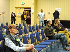 DSCN6614 (WildEarthGuardians) Tags: protest wyoming climate publiclands leasing oilandgas fracking keepitintheground