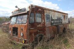 IMG_4207 (mookie427) Tags: usa car america rust rusty collection explore rusted junkyard scrapyard exploration ue urbex rurex