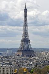 2016.04.14.036 PARIS - La grande roue, la Tour Eiffel (alainmichot93) Tags: paris france seine architecture ledefrance toureiffel arbre mange placedelaconcorde granderoue fleuve laseine 2016