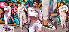 #329 Flawless Hunny (|| Beautiful Glam Photography || Blogger || Bonnii) Tags: truth gos villena kustom9