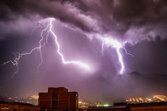 Lightning (Josedavidp) Tags: lightning trueno