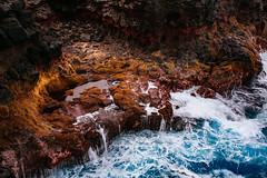 ES8A2238 (repponen) Tags: ocean nature island hawaii rocks maui blowhole monuments nakalele canon5dmarkiii