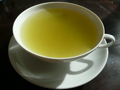 Green tea (Pterodactylus69) Tags: tea drink greentea trinken tee getrnk grnertee beaverage