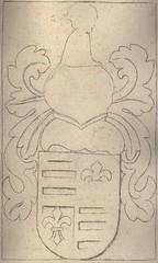 RAL000572-006 (Historisch Centrum Limburg (HCL)) Tags: de aj 1 is dl tekeningen grafstenen potlood getekend beschrijving gedrukt locatiesusteren creatiedatum inventarisnummer572 mediumde auteurflament