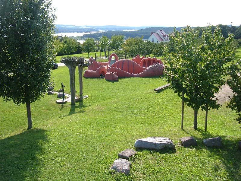 Spielplatz Ottmannsberg
