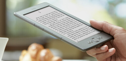 kindle by Javier Domínguez Ferreiro, on Flickr