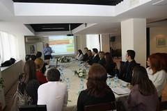 Çatı İK Seminerleri - İzmir - 22.11.2011 (1)