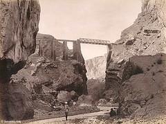 Puente Chapper Rift (Balochistan, 189X)