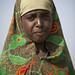 Portrait Of a Teenage Girl in Buroa -  Somaliland