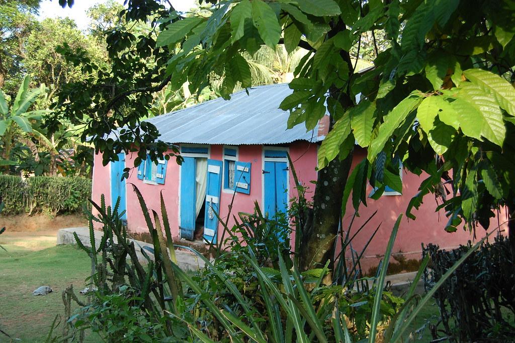 Maison Haiti
