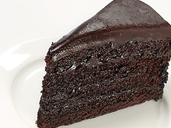 Chocolate Cake   (ShawarmerSA) Tags: cake chocolate desserts     shawarmer