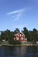 Skrgrdsstlle (Anders Sellin) Tags: sweden stockholm sverige sommar stersjn skrgrd ginordicdec
