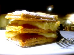 mille feuilles mille rves ... thousand dreams (dimitra_milaiou) Tags: world life christmas friends light people food moon white love home me kitchen foglie night french dessert greek 1 design living nokia europe december day you sweet handmade joy hellas lifestyle tasty fork spot athens creme sugar want celebration greece dolce desire eat patisserie dreams pastry taste 12 celebrate doce crema farine styling dulce feuilles athina gateau mille dimitra hellenic x6 smle sucr          milaiou