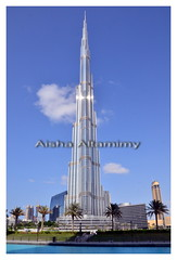 Burj Khalifa 3 (Aisha Altamimy) Tags: dubai uae دبي الامارات pinkocean85 burjkhalifa برجخليفة