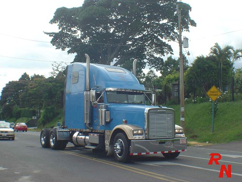 Desfile San Rafael, Heredia (06/11/2011)