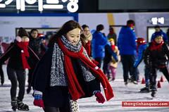 Seoul Plaza Skating Ring () - [TTHQ Photography] (TTHQ Photography) Tags: cityhall seoul southkorea kor seoulplaza tuyt sntrtbng vnhahnquc thngtinhnquc dulchhnquc conngihnquc tthqphotography tnchnquc 231 manghnquc seoulplazaskatingring trtbng