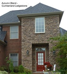 "Cumberland Ledgestone: Autumn Blend • <a style=""font-size:0.8em;"" href=""http://www.flickr.com/photos/40903979@N06/6544105887/"" target=""_blank"">View on Flickr</a>"