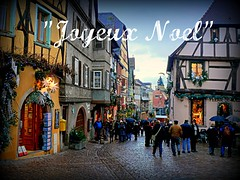 Christmas Season In Riquewihr, France (Explored) (Butch Osborne) Tags: christmas city france shopping town alsace nol 1001nights picturesque kerstmis joyeux feliznavidad buonnatale riquewihr mediveal godjul wesoychwit frhlichesweihnachten gleilegjl craciunfericit  priecgusziemassvtkus veselvianoce  linksmkald natalalegre  sreanvamboi vidmkarcsony