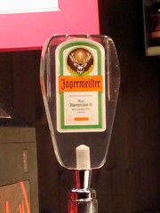 Meister (leszee) Tags: uk winter master alcohol hunter hydepark wonderland jgermeister winterwonderland cityoflondon liqueur meister apritif digestif jger huntmaster mastjgermeisterse reichsjagdgesetz