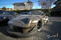 RWB Tsukuba Track Day (Zach Hafler) Tags: japan tokyo 911 ferrari racing pa turbo porsche chiba expressway grip rwb jdm 930 tsukuba f430 ibaraki welt 996 parkingarea rauh tsukubacircuit rauhwelt rauhweltbegriff