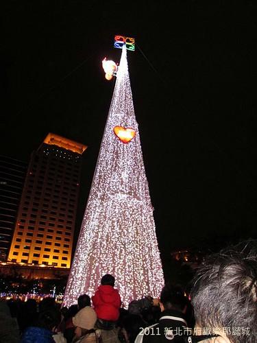 2011新北市府歡樂聖誕城-IMG_3591