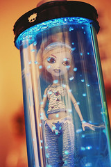 How refreshing! (Hiritai) Tags: station monster dead high tired mh hydration lagoona
