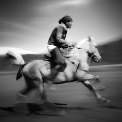 Horseman (Hengki Koentjoro) Tags: travel sport race speed action transport surreal highland journey bromo tengger horseman thelittledoglaughed artlibre artlibres