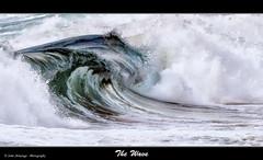 The Wave (John_Armytage) Tags: seascape beach surf surfer wave australia surfing nsw avalon northernbeaches northavalon canon7d johnarmytage northavalonbeach wwwjohnarmytagephotographycom