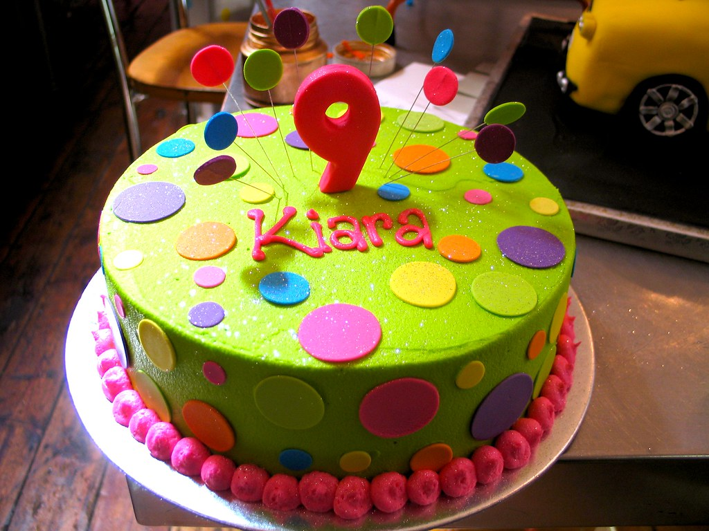 Affordable Birthday Cakes Cape Town