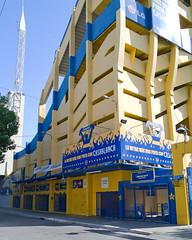 L1004340 (H Sinica) Tags: argentina buenosaires stadium estadio boca bocajuniors