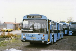 Citibus 42 (VDW 442K)